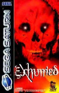 sega saturn exhumed buy sega saturn exhumed for sale at console