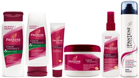 Shoo Dan Conditioner Pantene nega kose posle mora pantene color and protect