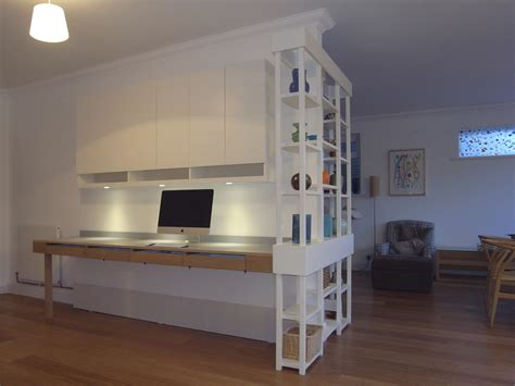 Home Office Wall by Design Manufacture And Installation Of Home Office And