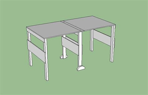 folding cutting table plans folding cutting table plans craft room