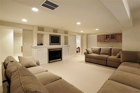 Before After Basement Remodel Photos Basement Renovations Ideas