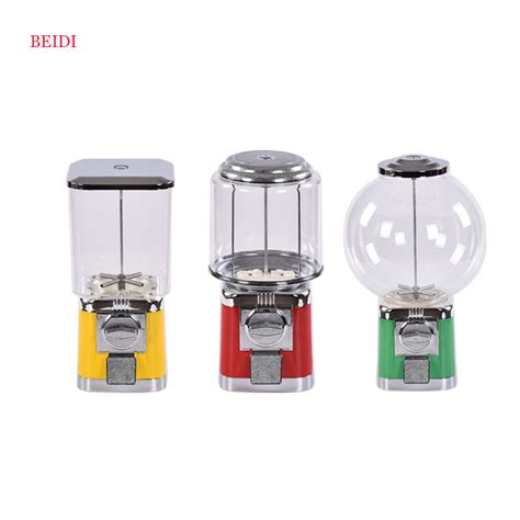 27mm And 32mm Mixed Bouncy Ball Vending Machine Buy