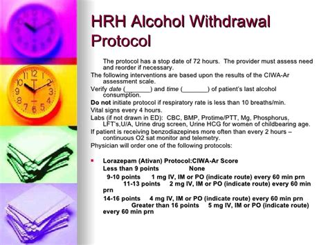 Opiate Detox Medication Protocol by Withdrawal Protocol Driverlayer Search Engine