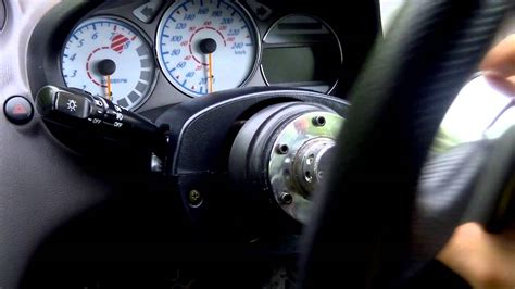 Release Steer Merk Momo momo steering wheel with release hub