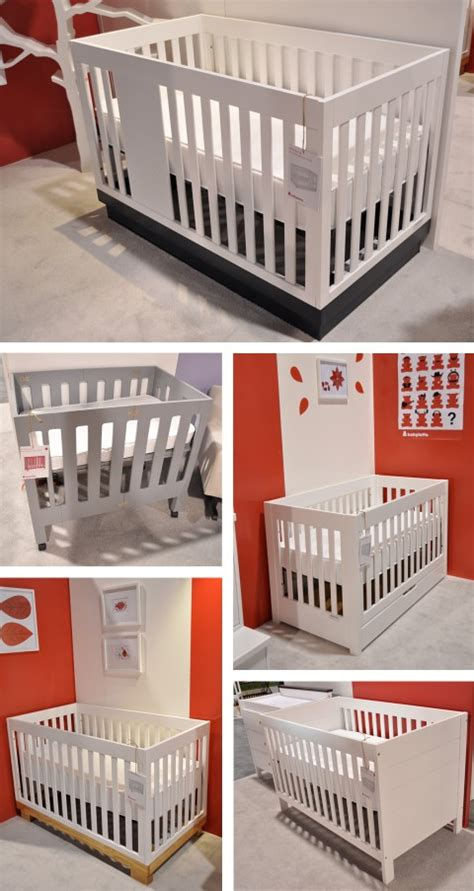 Modern Mini Crib by Modern For The Masses Babyletto Cribs 171 Buymodernbaby
