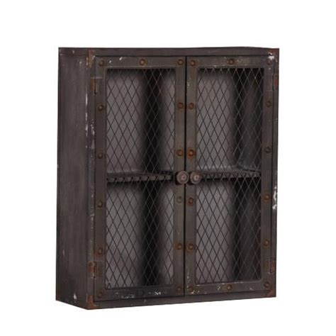 industrial wall cabinet storage