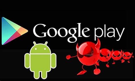 Play Store Virus Waspadalah Ratusan Aplikasi Android Di Playstore Sudah