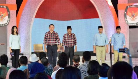ahok anies ahok anies debate on meaning of equality in jakarta