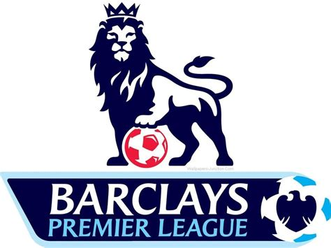 premier league behold the new premier league logo for 2016 17 season