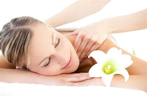 megan elizabeth day spa offers several types of relaxing