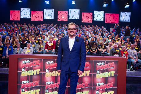 The Price alan carr s the price is right won viewers who want