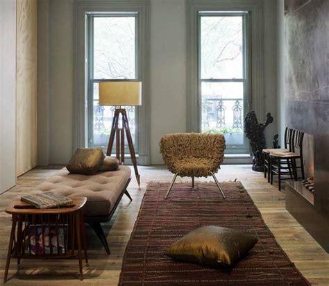 kleines wohnzimmer einrichten 57 tolle einrichtungsideen - Wohnzimmer 50er Stil
