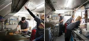 Food Truck Kitchen Design Food Truck Kitchen Design