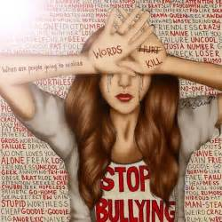 Stop bullying kristina webb instagram colour me creative more