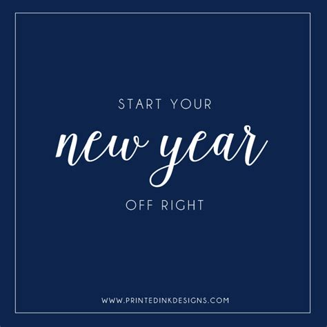new year when start start your new year right intentionally designed