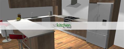 Pro Kitchen Design 3d kitchen design to manufacture cabinet making software