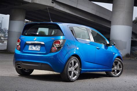 holden barina 2014 holden cars news turbocharged 2014 holden barina rs