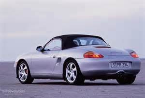 1999 Porsche Boxster Review Porsche Boxster S 986 1999 2000 2001 2002