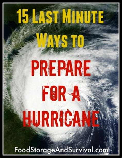 preparing for the getting ready for the next wave of holy spirit outpouring books preparing for a hurricane 15 last minute ways to get
