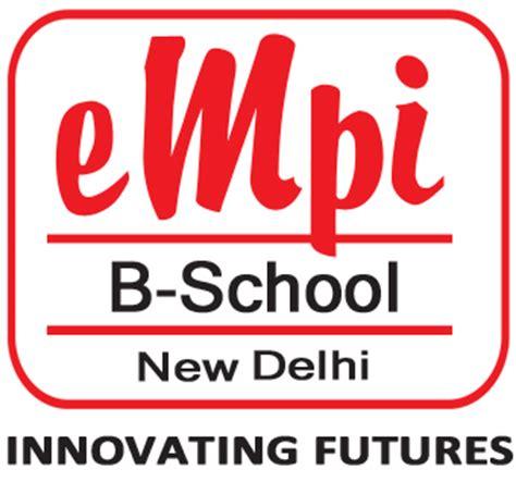 Empi Mba by Empi Entrepreneurship Management Process International