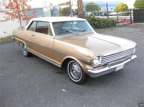 lodiqtr  chevrolet nova specs  modification info  cardomain