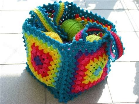 yarn keeper pattern crocheted yarn holder gorgeous