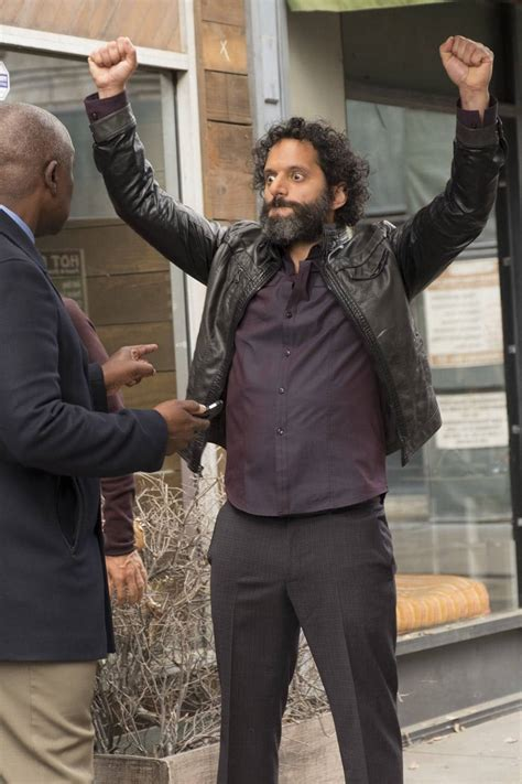 jason mantzoukas brooklyn nine nine brooklyn nine nine season 4 episode 8 photos mr santiago