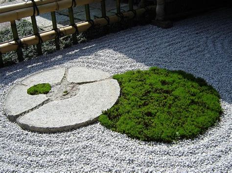 Zen Rock Garden Ideas Japanese Zen Garden Designs Japanese Gardens Pinterest