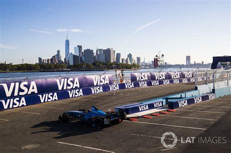 pierre gasly formula e pierre gasly renault e dams eprix de new york photos