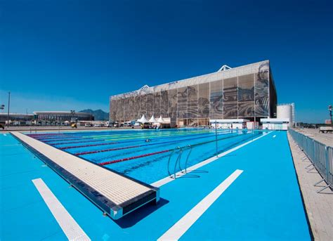 olympic venues rio 2016 olympic venues just 6 months after the olympics