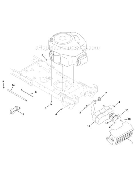 troy bilt pony mower parts diagram wiring diagram troy bilt lawn tractor efcaviation