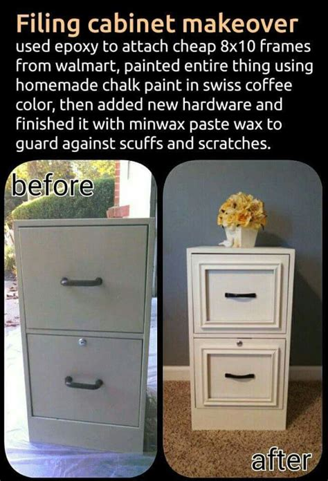how to paint metal file cabinet 25 best file cabinet organization ideas on