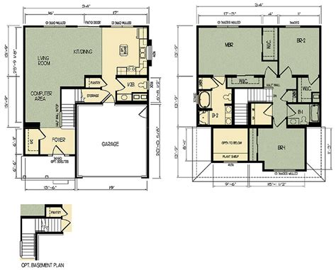 house plans michigan modular home prices and floor plans michigan