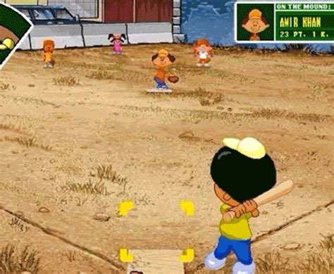25 signs you were addicted to backyard baseball