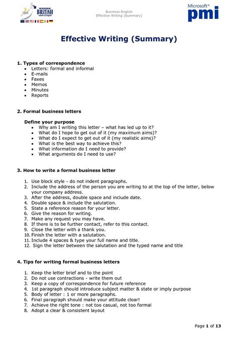 Business Letter Guide 1000 Images About Work Tips On Letter Templates Staffing Agencies And Time