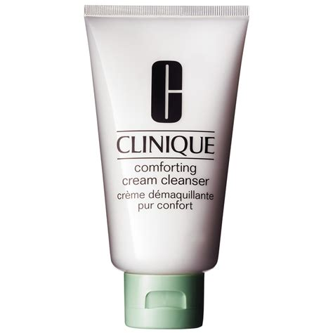 Clinique Comforting Cream Cleanser Crema Detergente Per