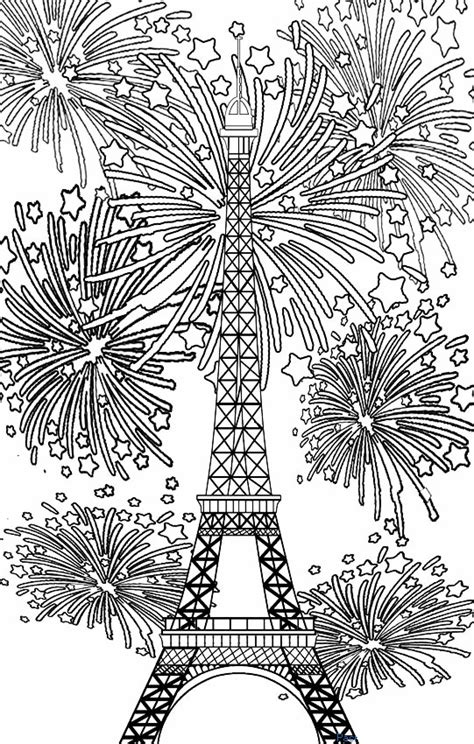 salute coloring pages    print