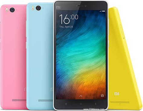 Hp Xiaomi Note 4i xiaomi mi 4i pictures official photos
