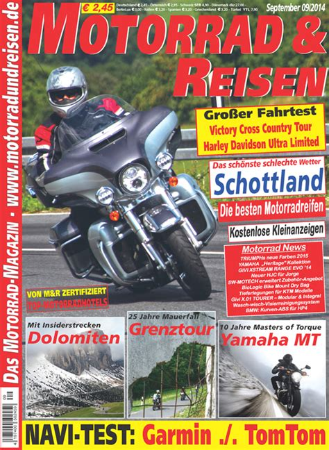 Motorradtouren Wetter by Motorradtour Schottland Das Sch 246 Nste Schlechte Wetter