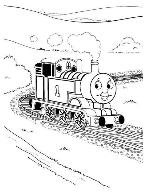 edward thomas and friends coloring pages coloring pages