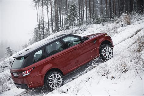 land rover snow qotd what s the best utility vehicle of the past 10 years