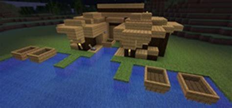 minecraft automatic boat dock ny nc guide how do i build a boat dock