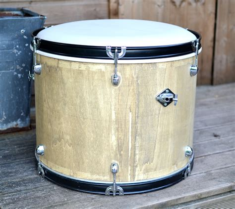 Wooden Drum Stool by Wooden Bass Drum Stool