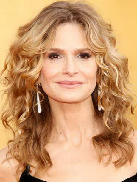 celebrity hairstyles curls curly celebrity hairstyles