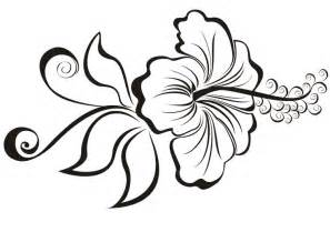 9 new hibiscus tattoo designs and ideas