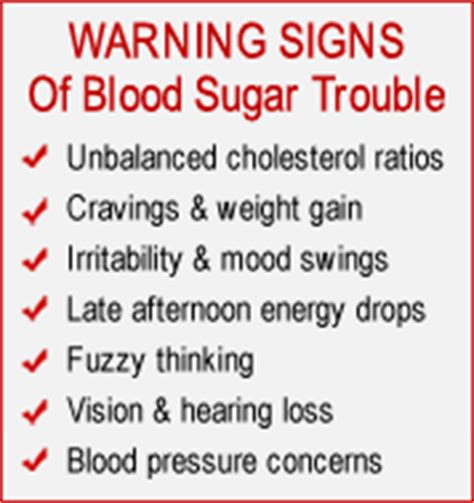 sugar and mood swings balance your blood sugar without drugs