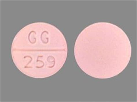 Isosorbide Dinitrate Also Search For Gg 259 Pill Isosorbide Dinitrate 5 Mg