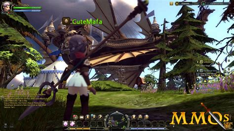 how to change your hairstyle in dragon nest excellence hairstyles dragon nest game review mmos com