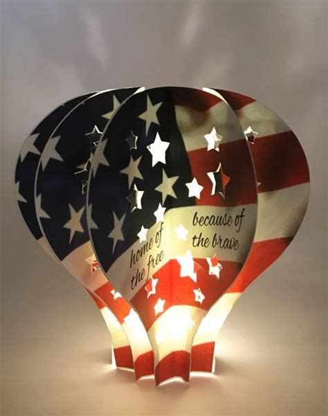 july  hot air balloon light favecraftscom