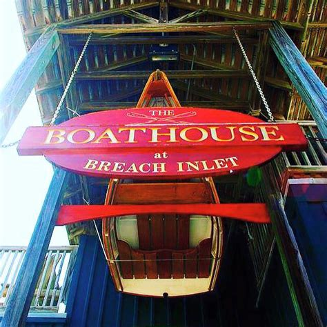 boat house isle of palms 12 amazing rooftop restaurants in south carolina